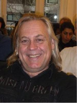 Bertrand Fritsch