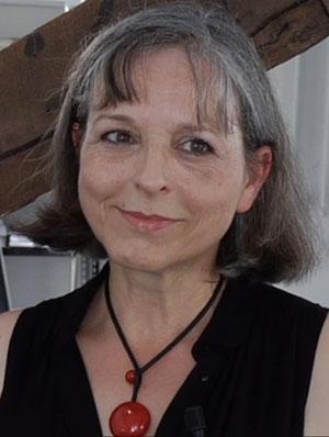Brigitte Mella