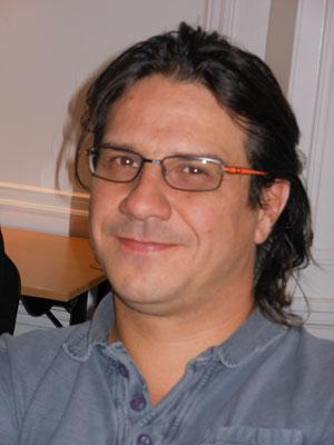 Jérôme Delassalle